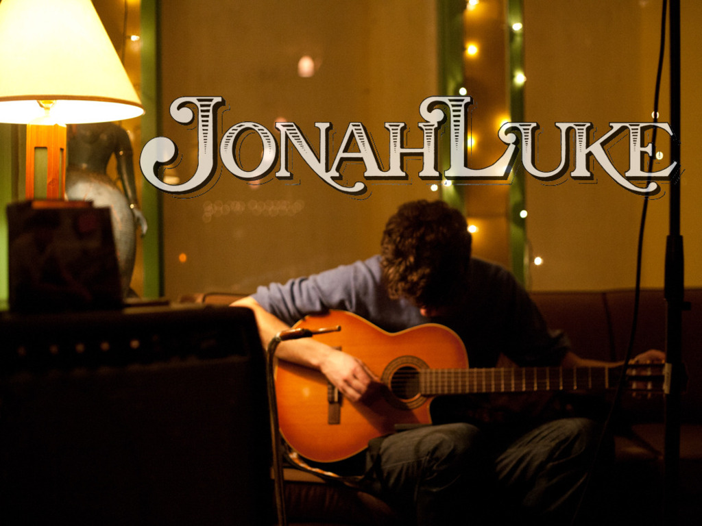 Jonah Luke is making his first full-length album!'s video poster