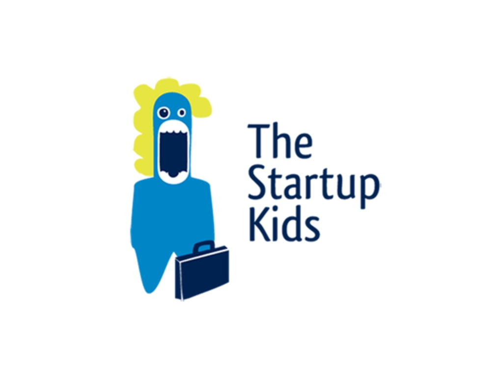 The Startup Kids's video poster