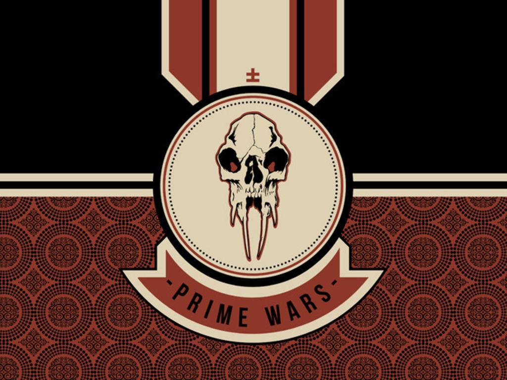 Prime Wars's video poster