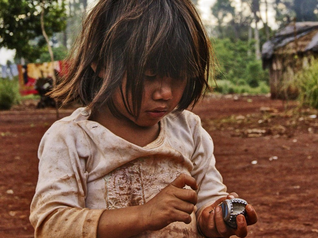 The Guarani Project: a multimedia documentary about water in Latin America's video poster