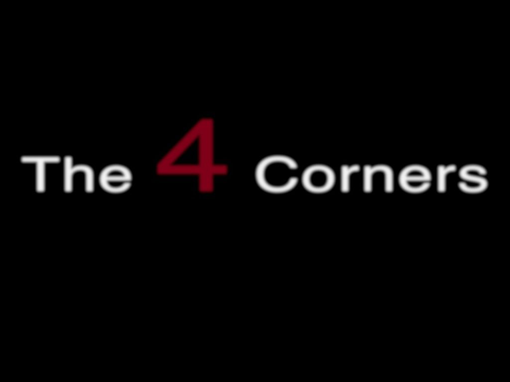 The 4 Corners's video poster