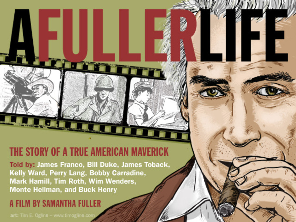 A FULLER LIFE's video poster
