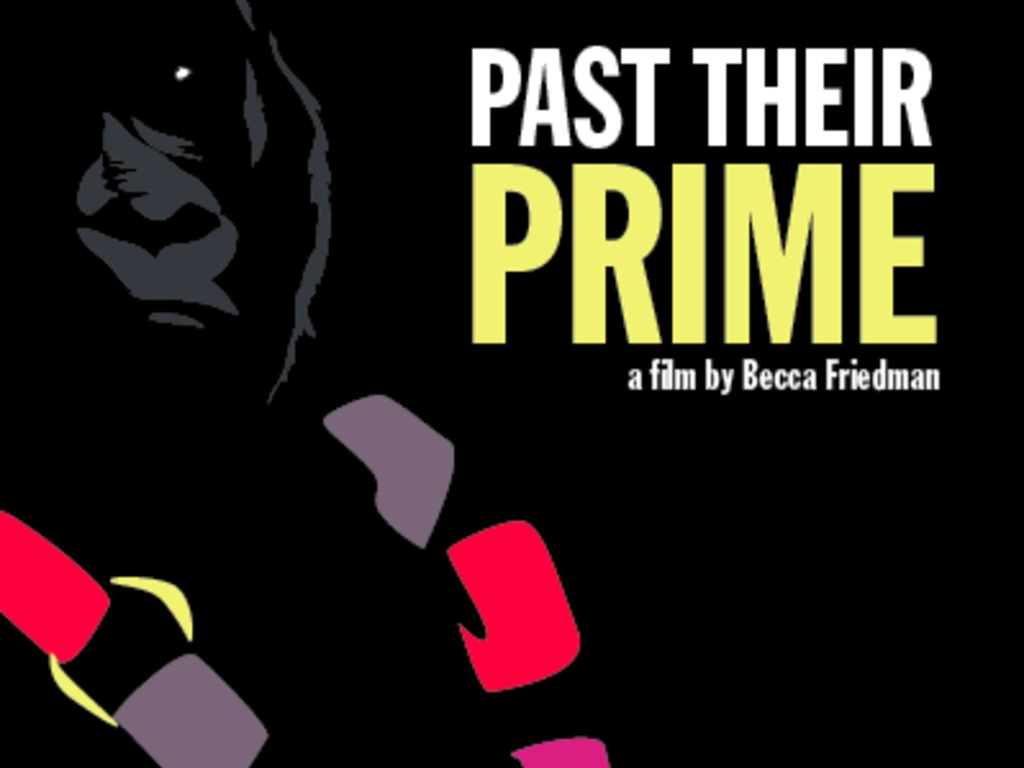 Past Their Prime - Documentary's video poster
