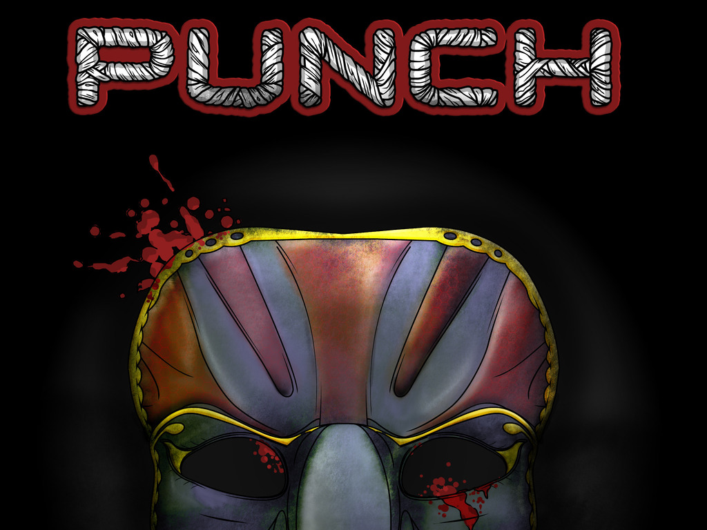 PUNCH - Issue #1's video poster