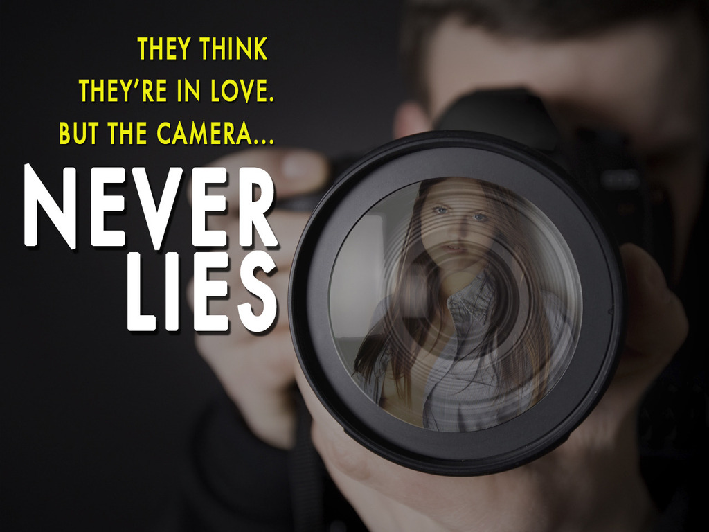 Never Lies - An Indie Feature Film's video poster