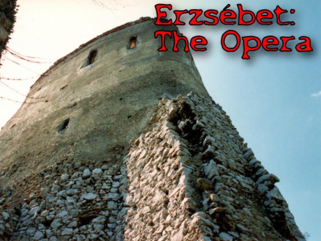 Erzsébet: The Bathory Opera Premiere (Canceled)'s video poster