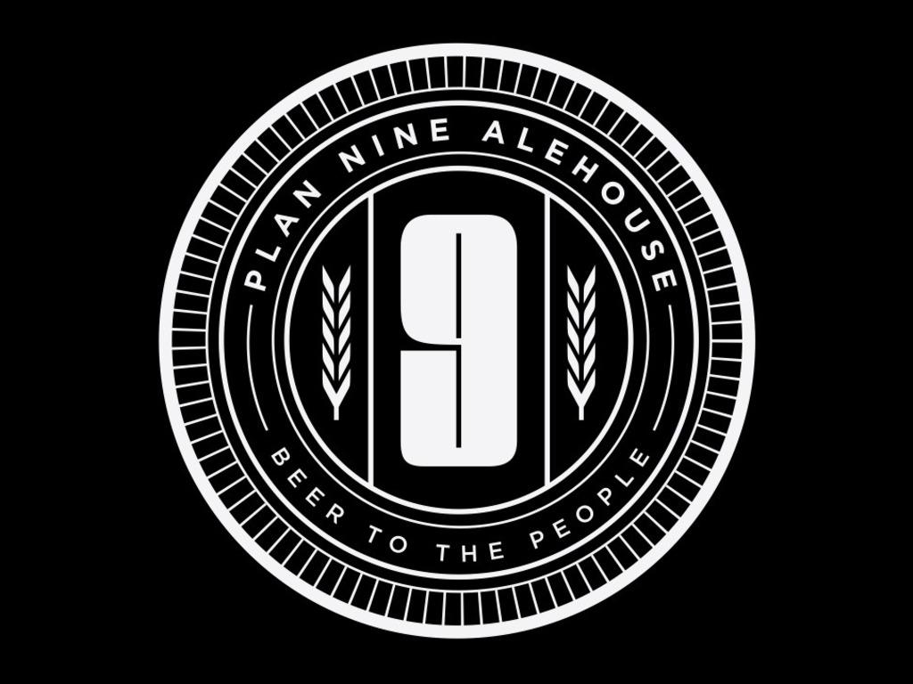 Plan 9 Alehouse's video poster