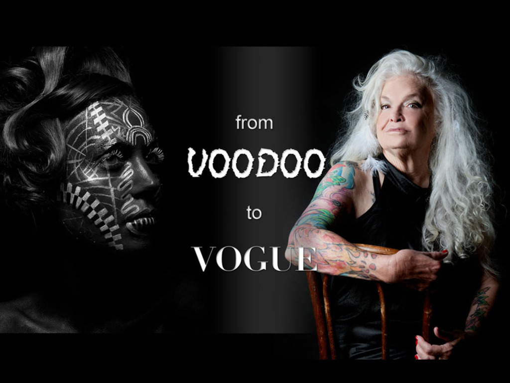 From Voodoo To Vogue (Canceled)'s video poster
