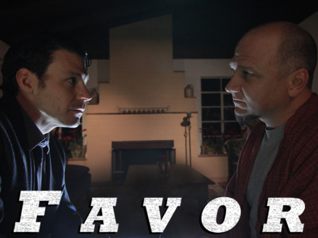 FAVOR - Feature Film's video poster