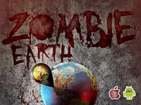 Zombie Earth: Location Based Mobile RPG Game