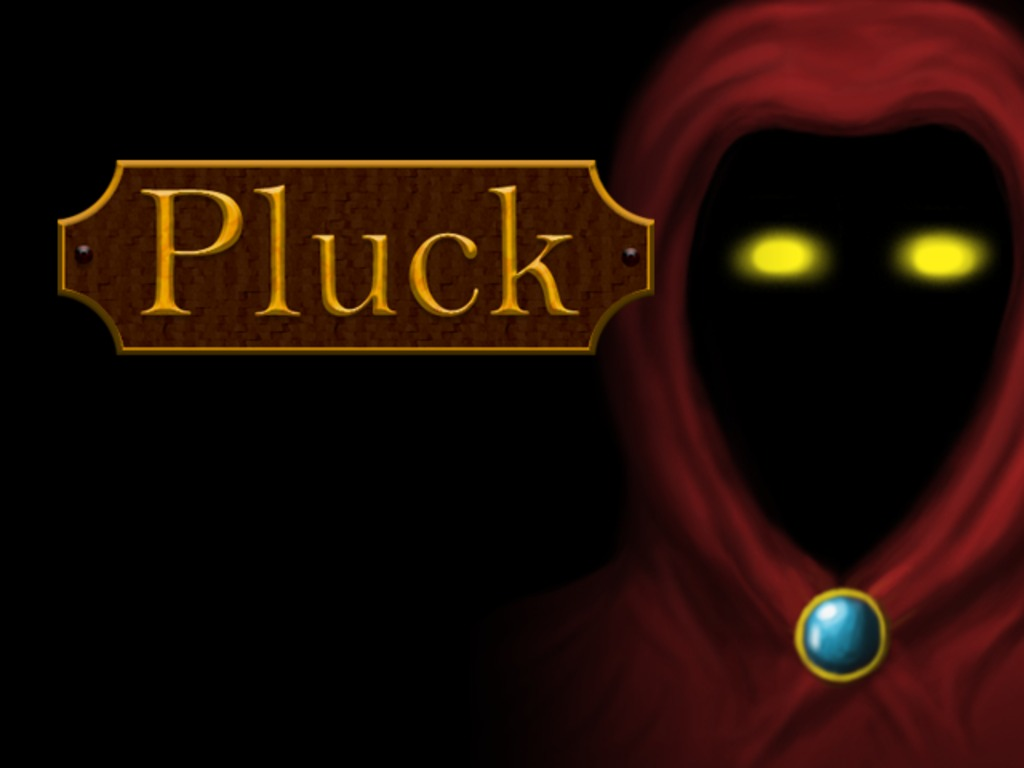 Pluck's video poster