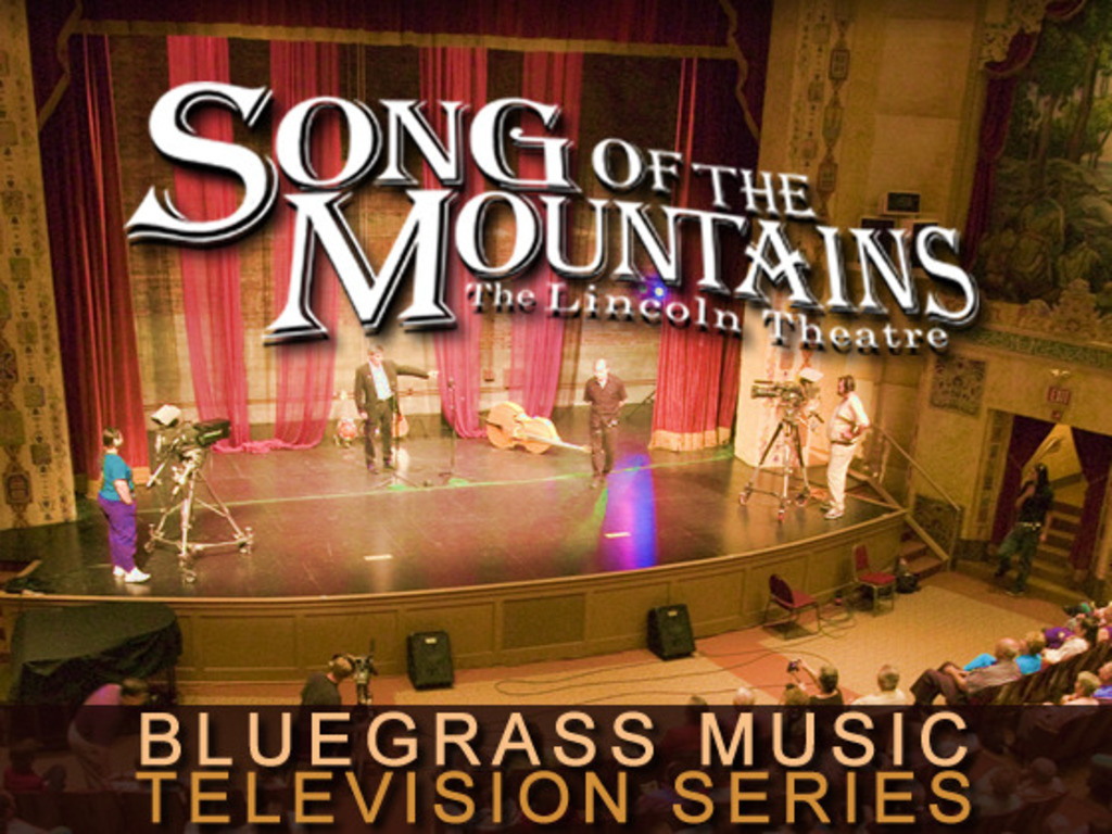Song of the Mountains Appalachian Music TV Series's video poster