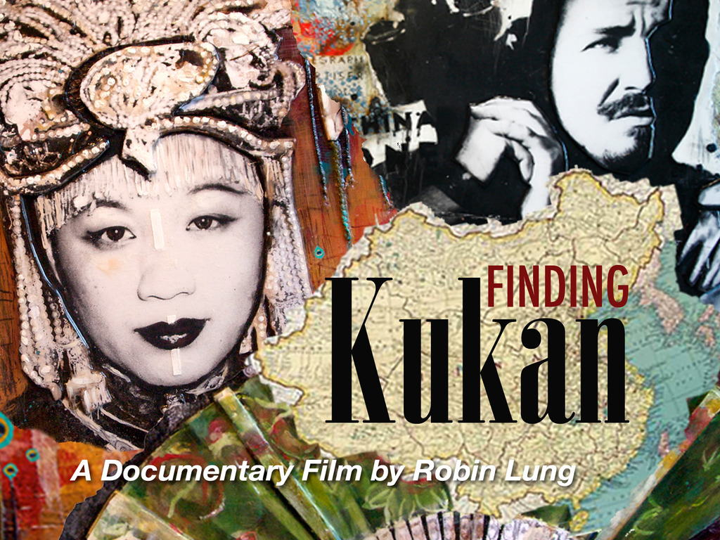 FINDING KUKAN -- A Documentary Feature Film's video poster