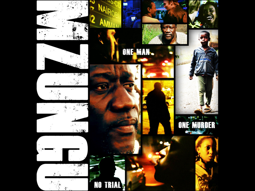 MZUNGU's video poster