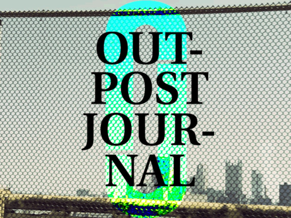Outpost Journal's video poster