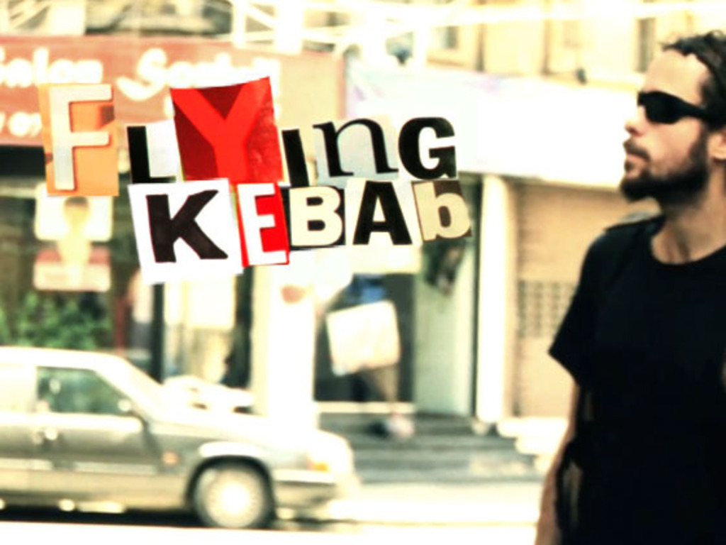Help fund Flying Kebab #4's video poster
