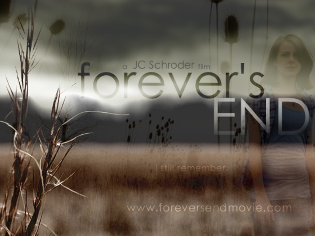 """""""Forever's End"""" - Feature Film's video poster"""