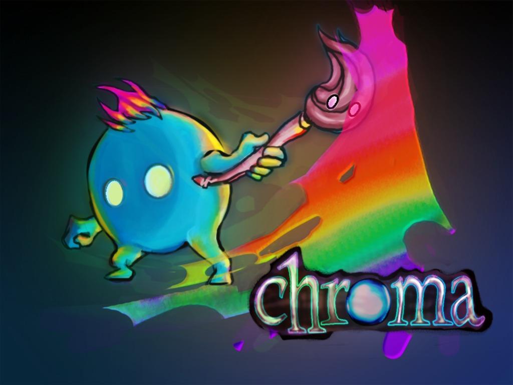 Chroma's video poster
