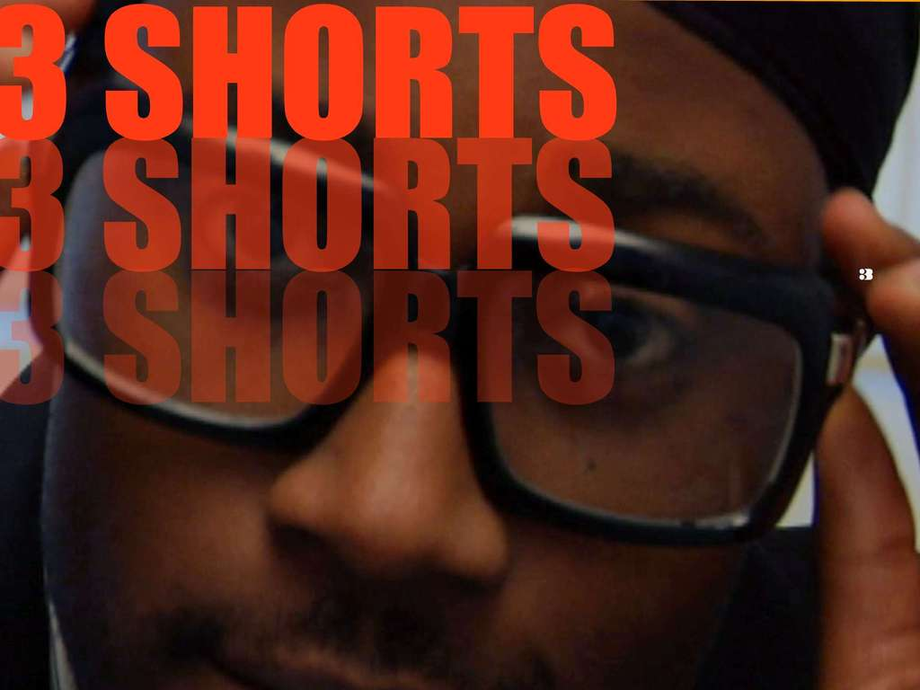 3 SHORT SHORTS Girl and a Gun Films's video poster
