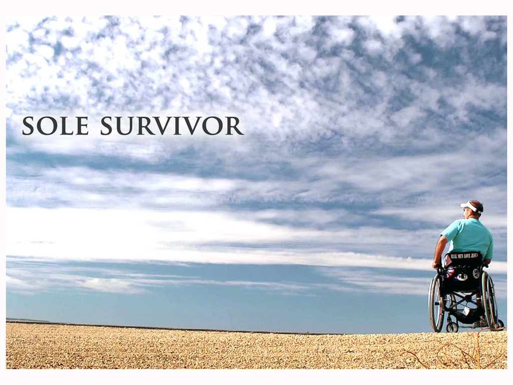 SOLE SURVIVOR FILM - Finishing Funds's video poster