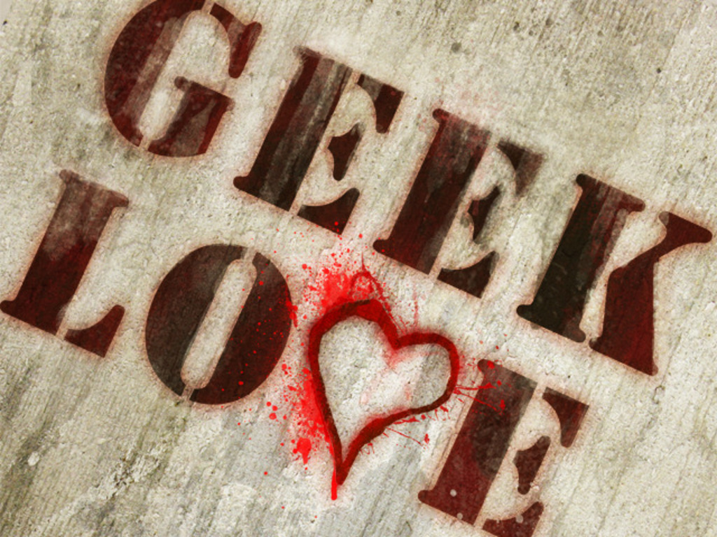 Geek Love: An Anthology of Full Frontal Nerdity's video poster