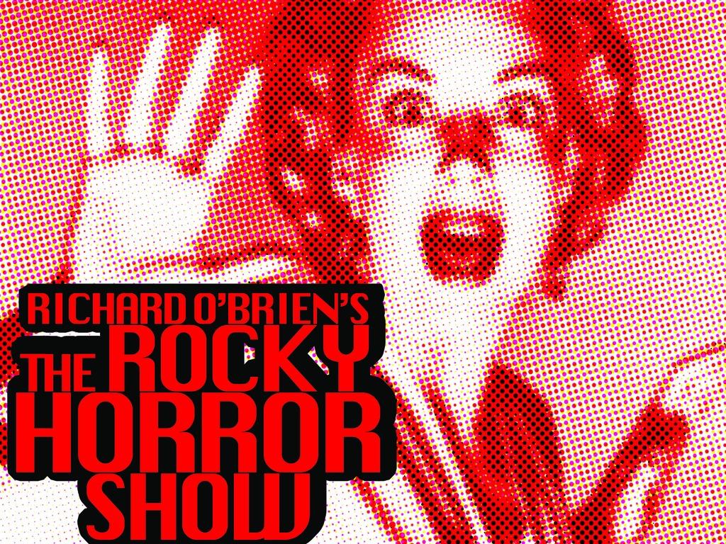 Bayou City Theatrics/Colton Berry presents: Rocky Horror's video poster
