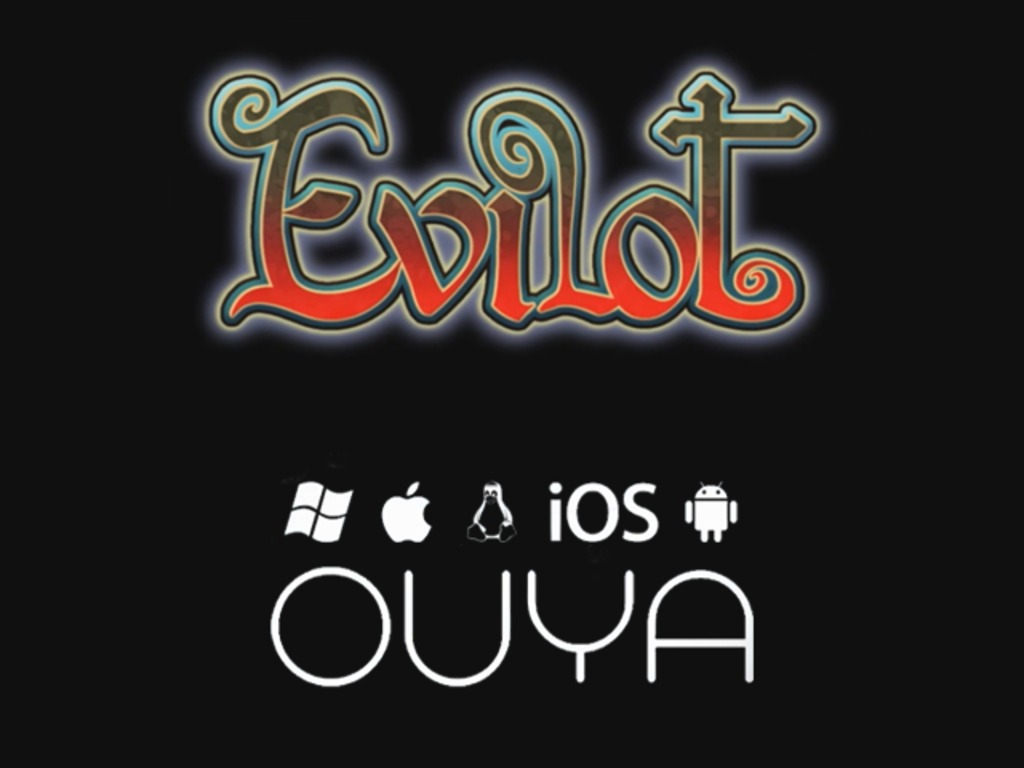 Evilot's video poster