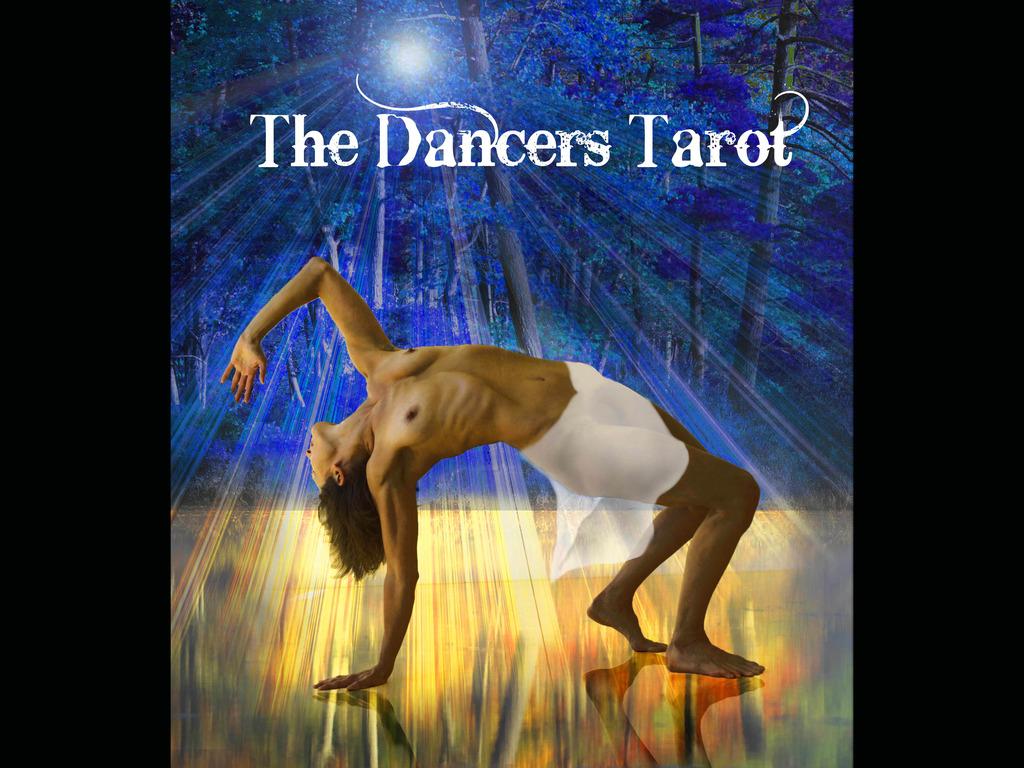 The Dancers Tarot's video poster