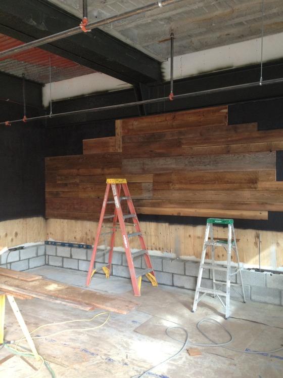 The Barn Wood Kickstarter