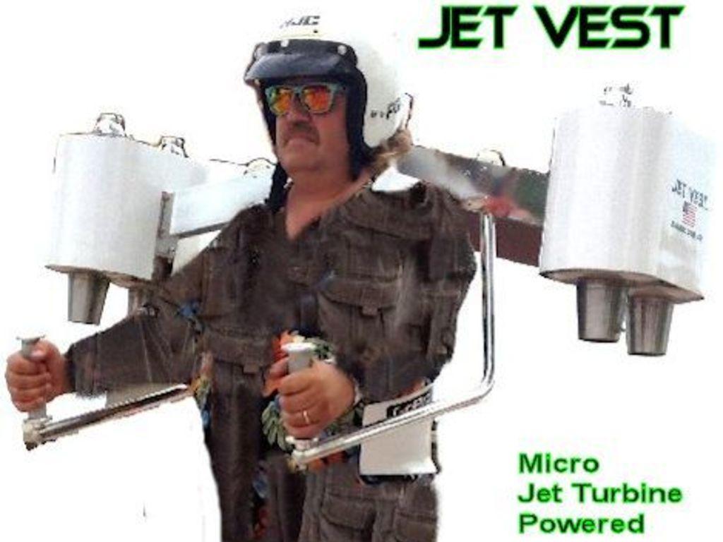 Jet Vest's video poster