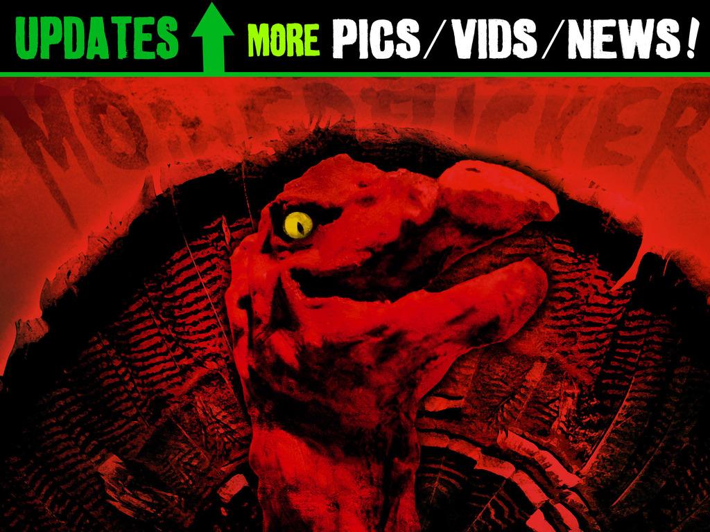 ThanksKilling - Killer Turkey Movie Sequel!'s video poster