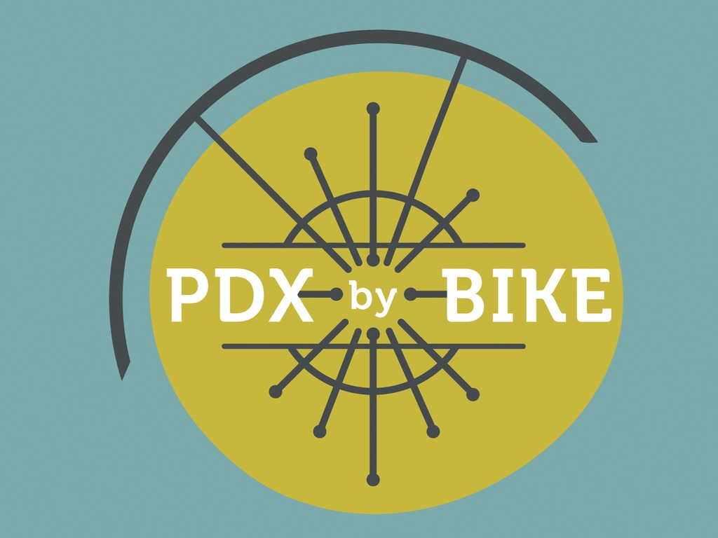 We're making a pocket-sized guide for Portland-bound bikers!'s video poster
