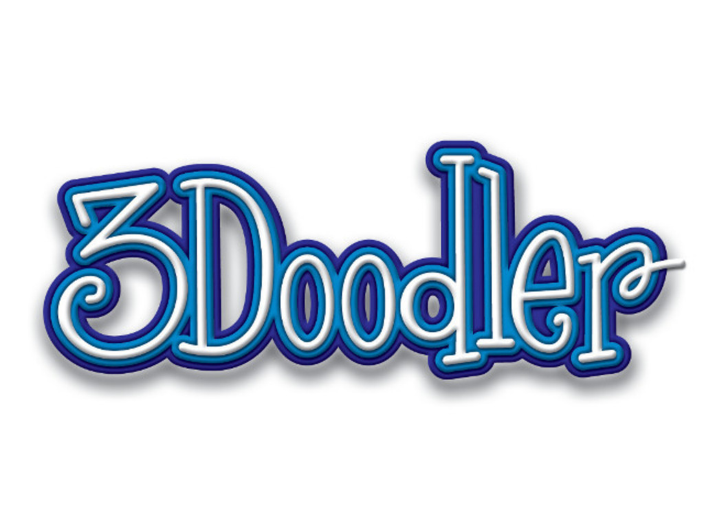 3Doodler: The World's First 3D Printing Pen's video poster