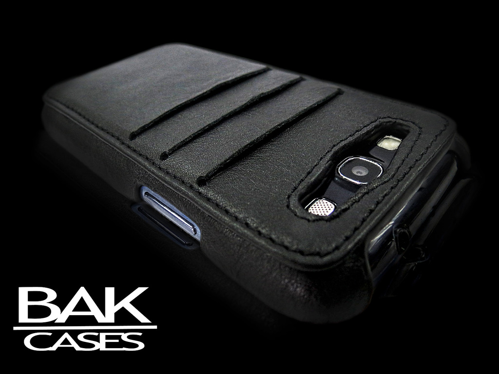 The BAK Case for the Samsung Galaxy S III's video poster