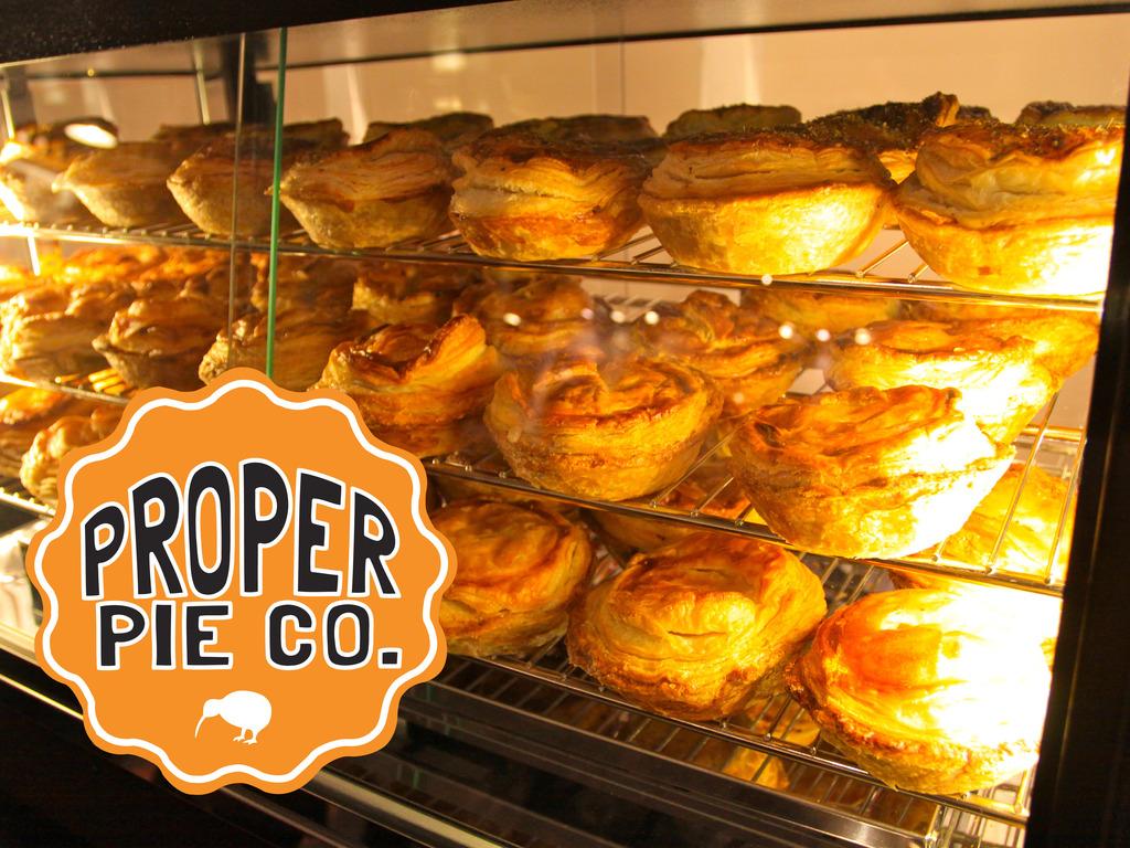 Proper Pie Co.'s video poster