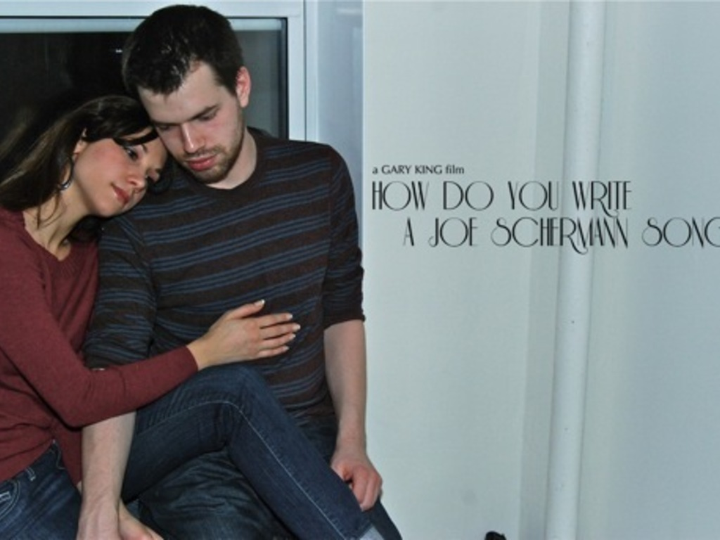 HOW DO YOU WRITE A JOE SCHERMANN SONG | a feature film Musical's video poster