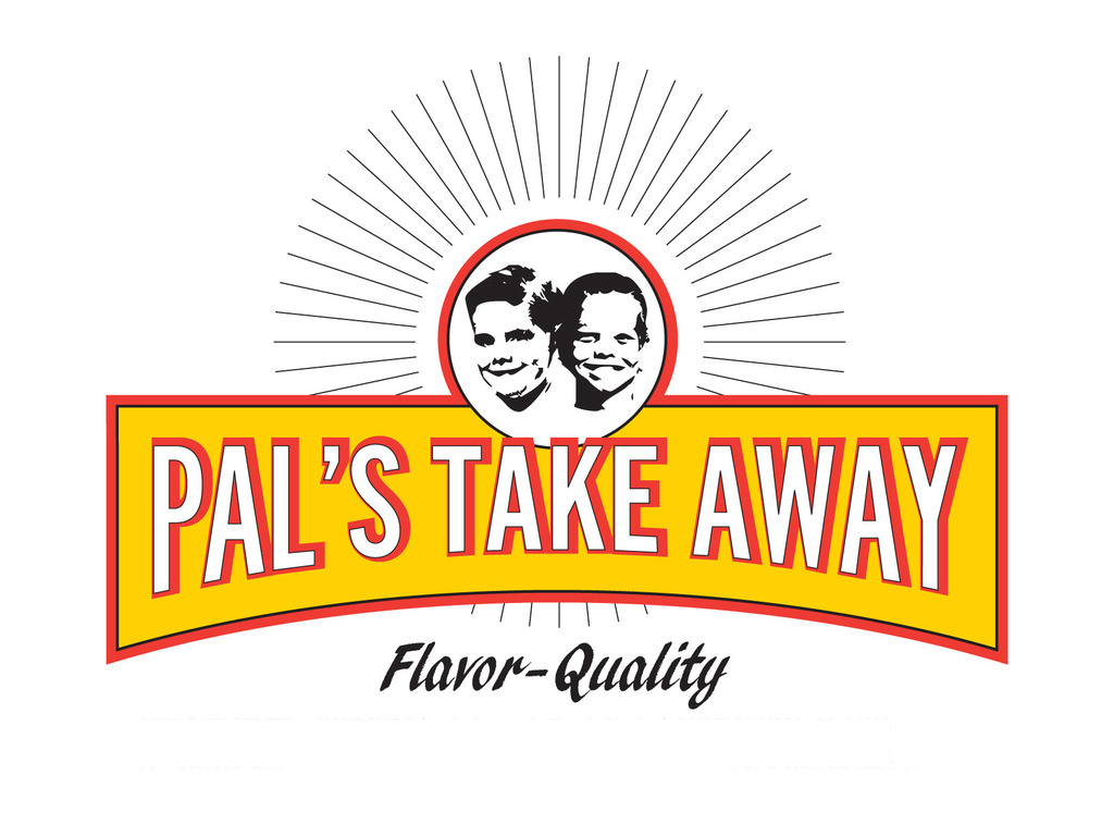 The Pal's Take Away relocation project's video poster