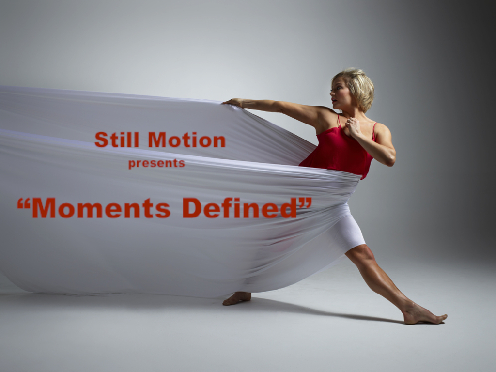 "STILL MOTION presents ""Moments Defined""'s video poster"