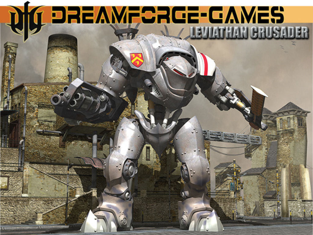 DreamForge-Games model kit. Something wicked this way comes!'s video poster