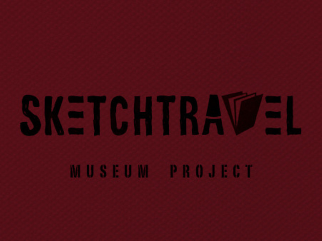 Sketchtravel Museum Project's video poster