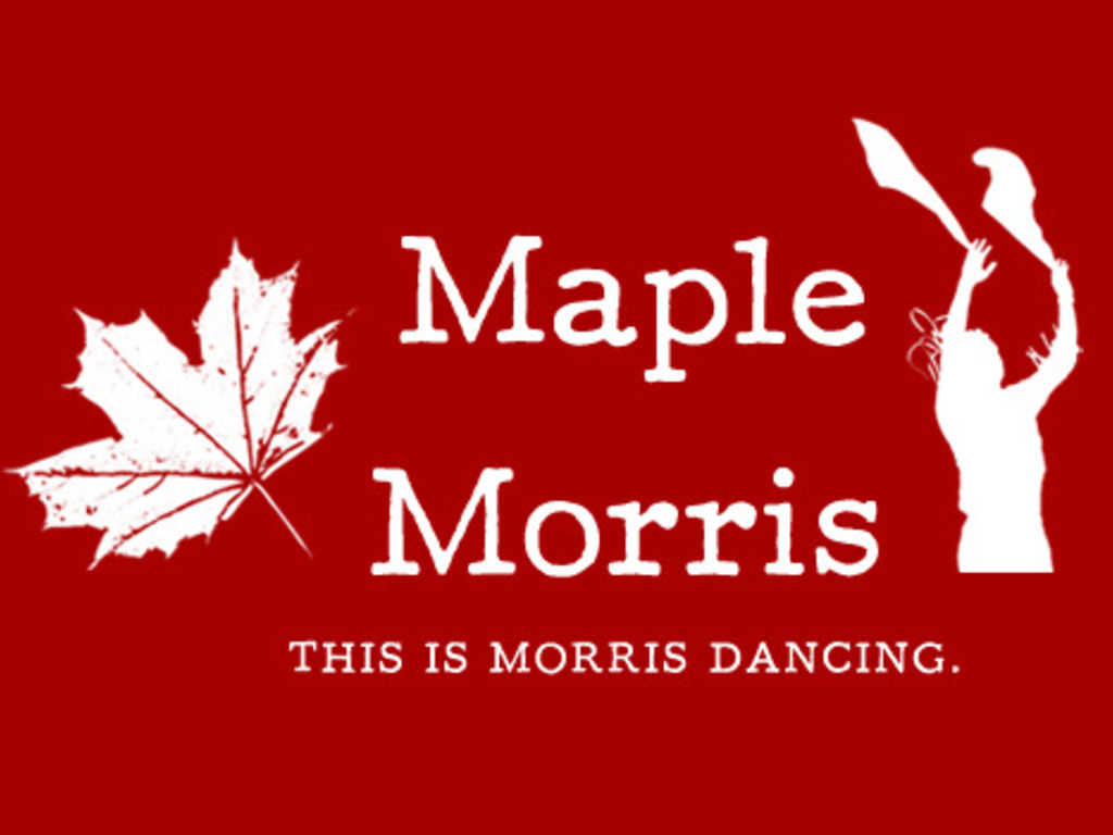 The Great Morris Exchange 2013's video poster