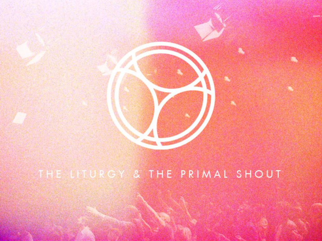 The Liturgy and the Shout's video poster