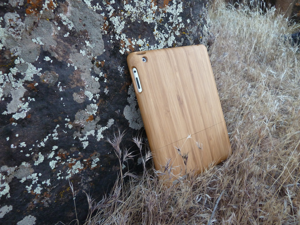 10Terra: Eco Friendly cases for iPad, iPhone, Nexus 7's video poster