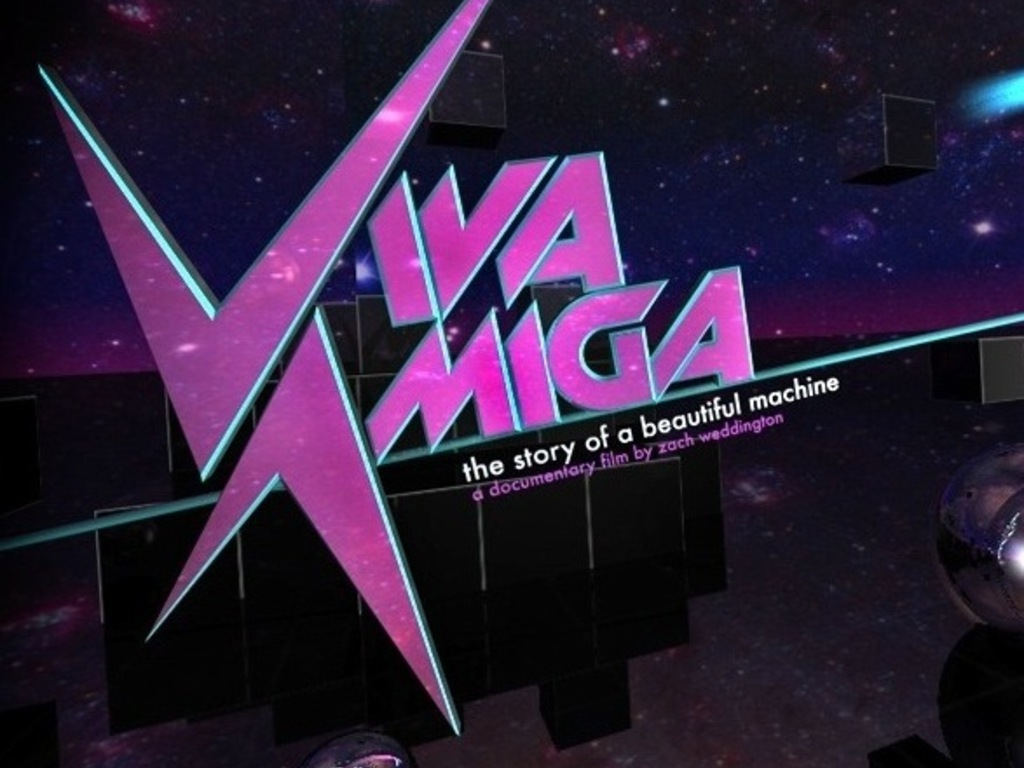 """Viva Amiga"" - The Documentary Film's video poster"