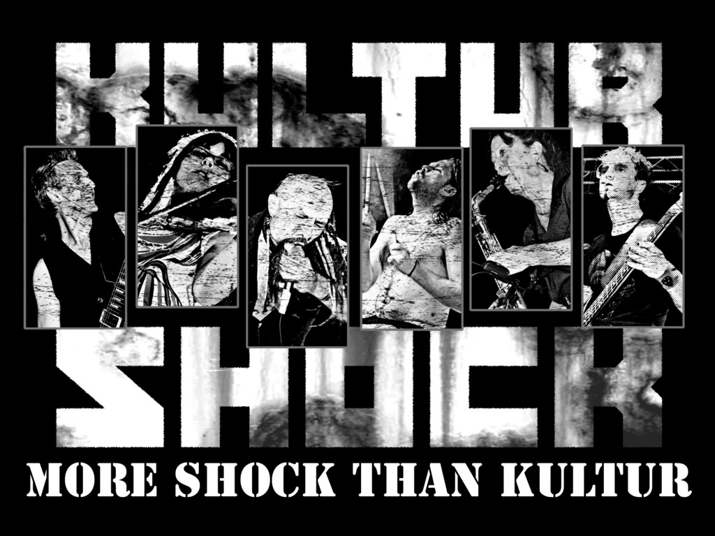Kultur Shock - More Shock Than Kultur - a documentary film's video poster