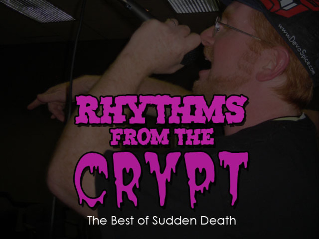 The Best of Sudden Death's video poster