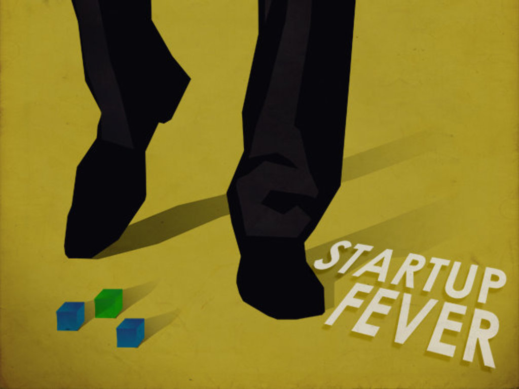 Startup Fever - The Board Game's video poster