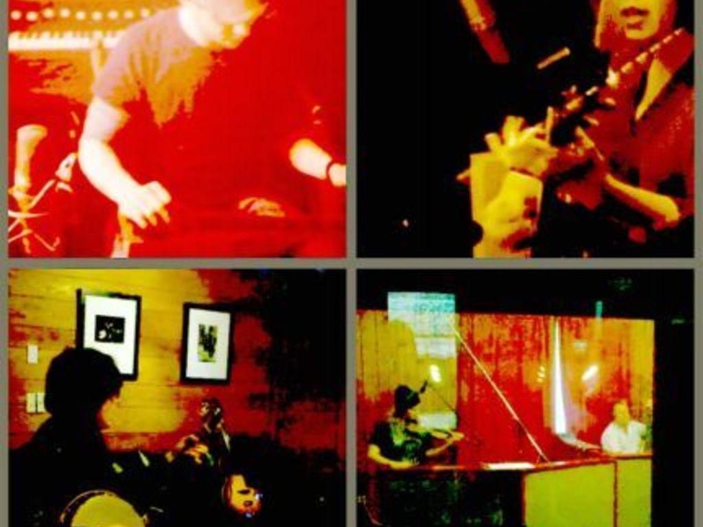 "KICKSTART JULIE LEE 'S NEW RECORD ..... ""TILL & MULE""'s video poster"