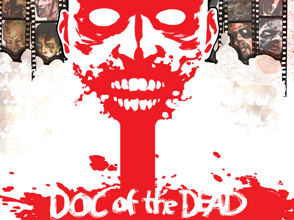 DOC OF THE DEAD's video poster
