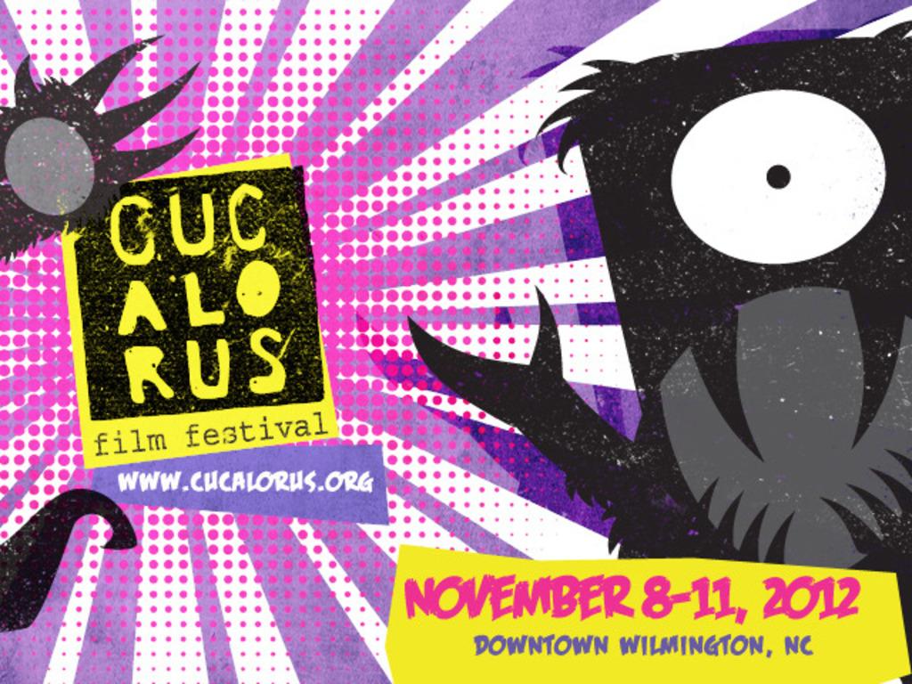 Cucalorus 18's video poster